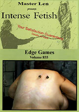 Intense Fetish 855: Edge Games