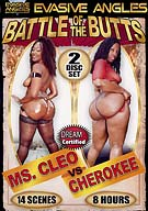 Battle Of The Butts: Ms. Cleo Vs. Cherokee Part 2