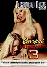 Carpet Munchers 3