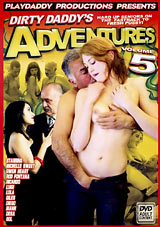 Dirty Daddy's Adventures 5