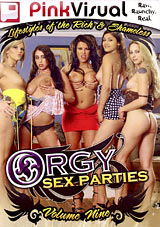 Orgy Sex Parties 9