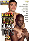Latin Boys And Black Toys 2