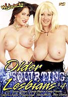 Older Squirting Lesbians 4