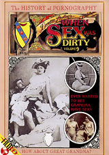 When Sex Was Dirty 9