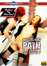 Wasteland Pain Sluts