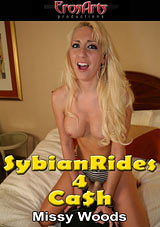Sybian Rides 4 Cash: Missy Woods, Michael Diamond