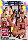 Black Teen Pussy Party 5