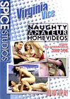 Naughty Amateur Home Videos: Virginia Vice