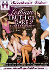 Lesbian Truth Or Dare 2: Slumber Party