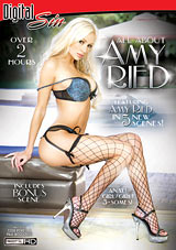 All About Amy Ried