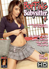 Boffing The Babysitter 4