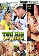 Too Big For Teens 3