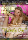 Michelle Moist Hands On