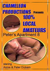 Peter's Apartment 8