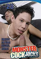 Monster Cock Jocks 23