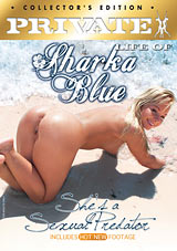 Private Life Of Sharka Blue
