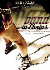 Dana In Chains The Fate Of A Naughty Housewife