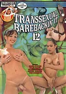 Transsexual Barebackin' It 12