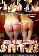 American Punishment Collections 10