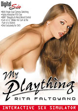My Plaything: Rita Faltoyano