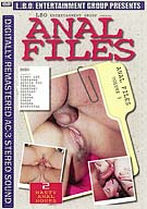 Anal Files 3