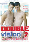Double Vision 2  My Twin Gets Fucked Again