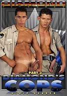 Diamond's Cops: Strip Search 3