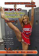 Epic Cheerleader Blowjobs