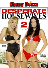 Desperate Housewives 2