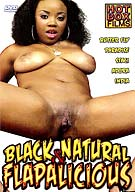 Black Natural And Flapalicious