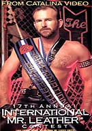 17th Annual International Mr. Leather Contest