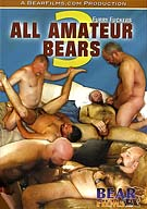 All Amateur Bears 3: Furry Fuckers