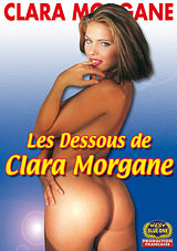 Underneath Clara Morgane -French