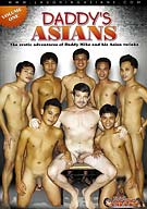 Daddy's Asians