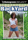 Backyard Amateurs 17