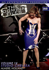 The Domina Files 14