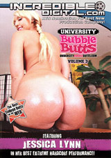 University Bubble Butts 3