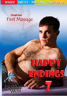 Straight Guys First Massage: Happy Endings 7