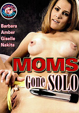 Moms Gone Solo