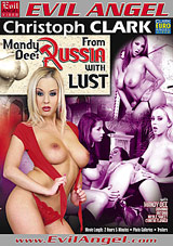 Mandy Dee: From Russia With Lust