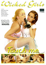 Wicked Girls: Touch Me