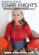 Watch Starri Knight's Bondage Fantasies 2 in our Video on Demand Theater