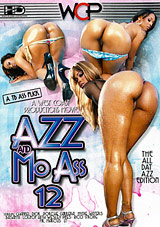 Azz And Mo Ass 12