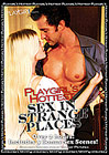 Playgirl's Hottest Sex In Strange Places