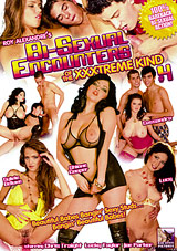 Bi-Sexual Encounters Of The Exxxtreme Kind 4