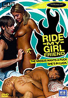 Ride My Girlfriend