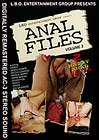 Anal Files 2