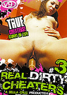 Real Dirty Cheaters 3