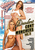 Decadent Cunt Munchers 3
