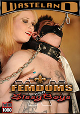 Femdoms And Sissy Boys